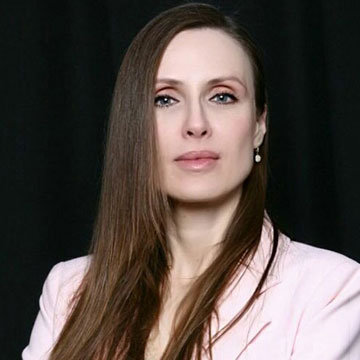 Dr. Milena Hobbs -