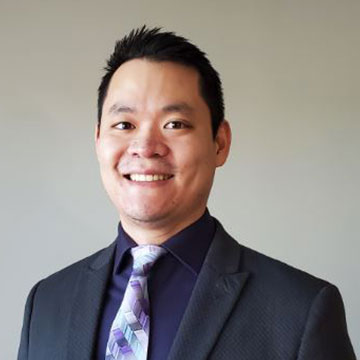 Dr. William Truong