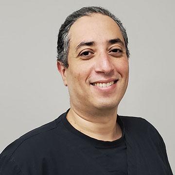 Dr. Emad Baarour -