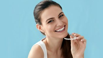 Invisalign Treatment Helps to Correct Crooked and Misaligned Teeth from Dentists
